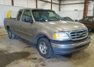 2003 FORD F150 #1340126937