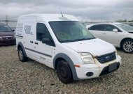 2010 FORD TRANSIT CO #1340144481