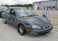 1999 MERCURY SABLE LS #1340736324