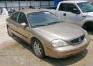 2001 MERCURY SABLE LS P #1341948561