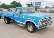 1973 FORD F100 PICKU #1342546581
