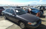 2005 FORD CROWN VICTORIA LX #1342819247
