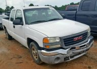 2003 GMC NEW SIERRA #1343714714
