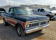 1977 FORD F150 #1343742907