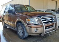 2011 FORD EXPEDITION #1343745001