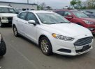 2015 FORD FUSION S #1346749141