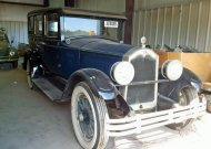 1926 BUICK 4DR #1347366394