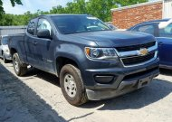 2019 CHEVROLET COLORADO #1351537407
