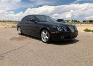 2004 JAGUAR S-TYPE R #1354359287