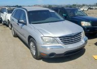 2005 CHRYSLER PACIFICA #1354901197