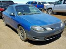 1999 FORD ESCORT ZX2 #1354931641