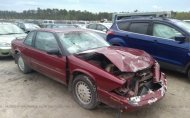 1995 BUICK REGAL CUSTOM/GRAN SPORT #1355169551