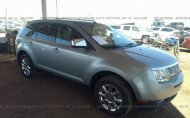 2007 LINCOLN MKX #1355802904