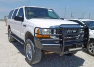 2000 FORD EXCURSION #1356086057