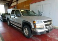 2005 CHEVROLET COLORADO #1356108184