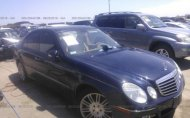 2008 MERCEDES-BENZ E 350 4MATIC #1356404594