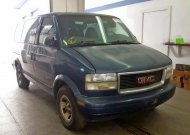 1998 GMC SAFARI XT #1356674327