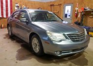 2007 CHRYSLER SEBRING TO #1356698077