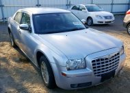 2010 CHRYSLER 300 TOURIN #1358476841