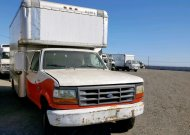 1997 FORD F350 #1359029681