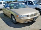 2004 BUICK REGAL LS #1359030857