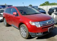2010 FORD EDGE LIMIT #1359031684