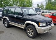 1999 ISUZU TROOPER S #1359053461