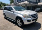 2007 MERCEDES-BENZ GL 450 4MA #1359628531