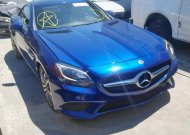 2017 MERCEDES-BENZ SLC 300 #1359661394