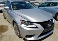 2016 LEXUS IS 200T #1360816851