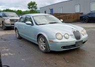 2005 JAGUAR S-TYPE #1363821701