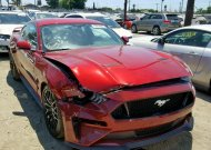 2018 FORD MUSTANG GT #1364366027