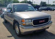 2000 GMC NEW SIERRA #1364984471