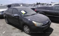 2011 FORD FOCUS SEL #1366981777