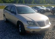 2004 CHRYSLER PACIFICA #1367281631