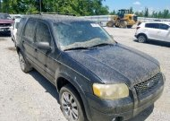 2007 FORD ESCAPE LIM #1367283811