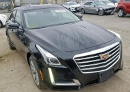 2019 CADILLAC CTS LUXURY #1367786324