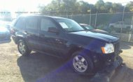 2006 JEEP GRAND CHEROKEE LAREDO/COLUMBIA/FREEDOM #1368104284