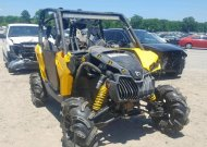 2014 CAN-AM MAVERICK 1 #1368339794