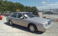 2008 MERCURY GRAND MARQUIS LS #1368668291