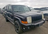 2006 JEEP COMMANDER #1370563591