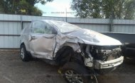 2013 FORD EDGE LIMITED #1372486967