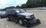 2010 FORD ESCAPE XLT #1372488357