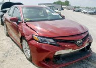 2018 TOYOTA CAMRY L #1372755507