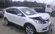 2016 FORD ESCAPE TITANIUM #1374139541