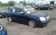 2005 FORD FIVE HUNDRED LIMITED #1374146777