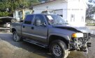 2006 GMC SIERRA K2500 HEAVY DUTY #1374761547