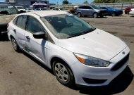 2016 FORD FOCUS S #1375595181