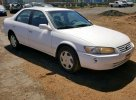 1997 TOYOTA CAMRY LE #1376243954