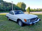 1979 MERCEDES-BENZ 450SL #1376808951